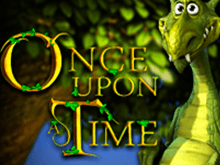 Ойын аппараты Once Upon A Time